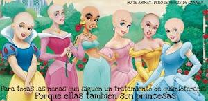 Para las nenas con cáncer