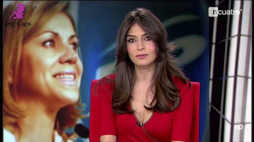 MARTA FERNANDEZ, NOTICIAS CUATRO (17.02.14)