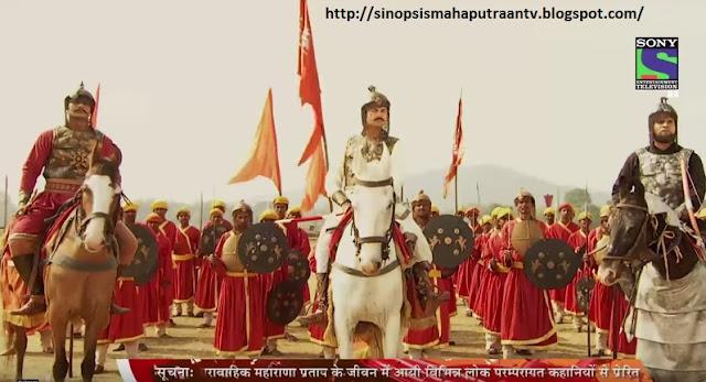 Sinopsis Mahaputra Episode 133