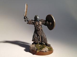 Hobbit SBG - Shagrat, Warleader of Cirith Ungol