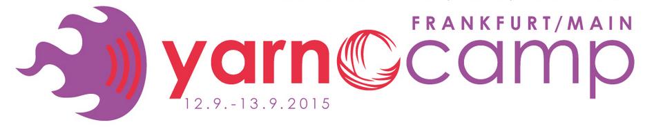 yarncamp 2015