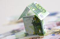 Zorgen op hypotheeknorm