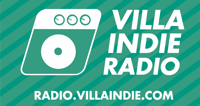 Villa Indie Radio en la plataforma de Radio King