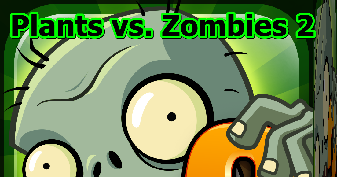 Plants vs. Zombies 2 3.0.1 APK | App4Downloads.com - App