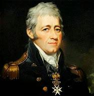 Lequeitio 1812.  Sir Home Popham