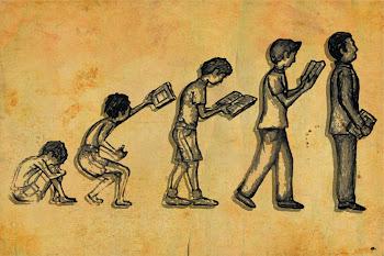EVOLUÇÃOX LEITURA AVANÇADA