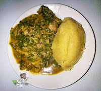 How To Cook Oha Soup (Ora)| Ofe Oha/ Ora