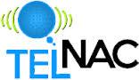 TELNAC logo - MMN COM BINÁRIO DESTRAVADO - GANHA MESMO SEM INDICAR