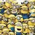 "#MovieReview ""Minions"""