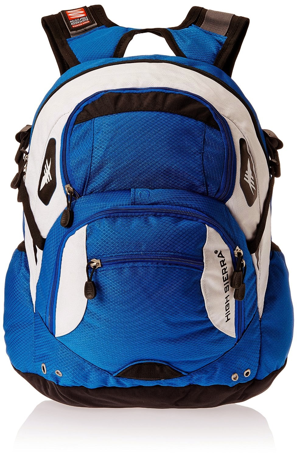 High Sierra Scrimmage 36.54 Ltrs Casual Backpack for Rs 1745