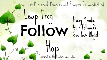 Leap Frog Follow Hop
