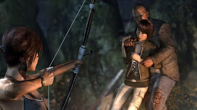 Tomb Raider Game The Final Hours