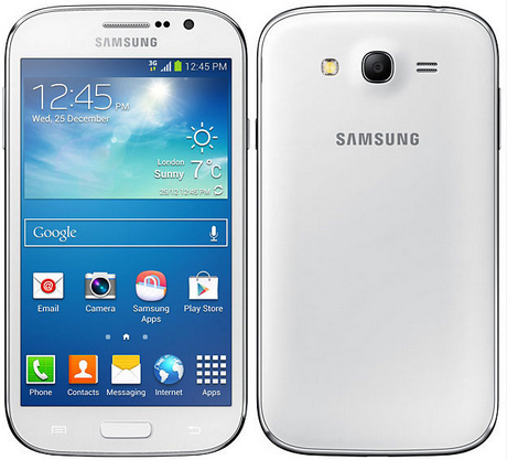 Samsung Galaxy Grand Neo Plus I9060