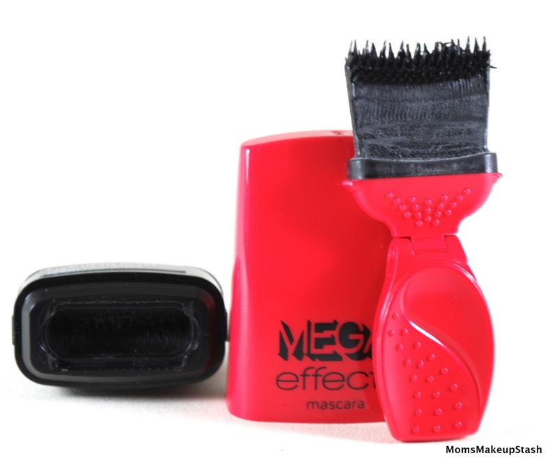 Revolutionary Mascara: Avon Mega Effects Mascara