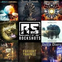 Rockshots (Itália). Confira matérias e news dos lançamentos do selo no nosso site e fanpage.