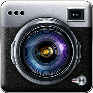 MagicPix Pro Camera HD Apk - Android Kamera Uygulaması