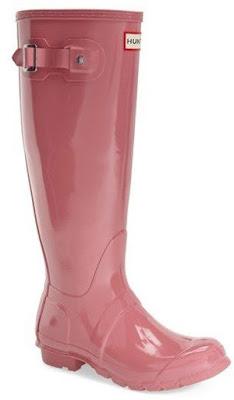 Hunter original high gloss boot on sale nordstrom