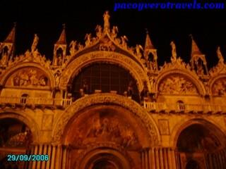 Cosas romanticas que hacer en Venecia