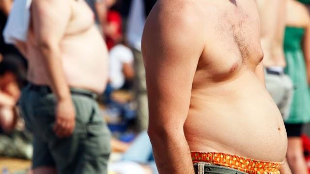 Obesidade pode ser protecao contra cancer linfático