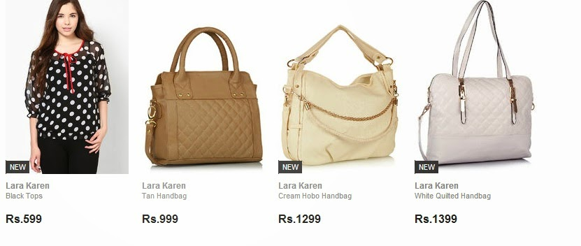 Lara Karen is a brand that deals with apparels and accessories for women at highly affordable price tags