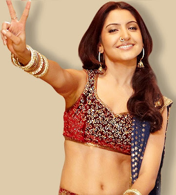 Anushka Sharma Hot Latest Photos