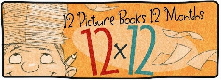 12 x 12 Writing Challenge 2014