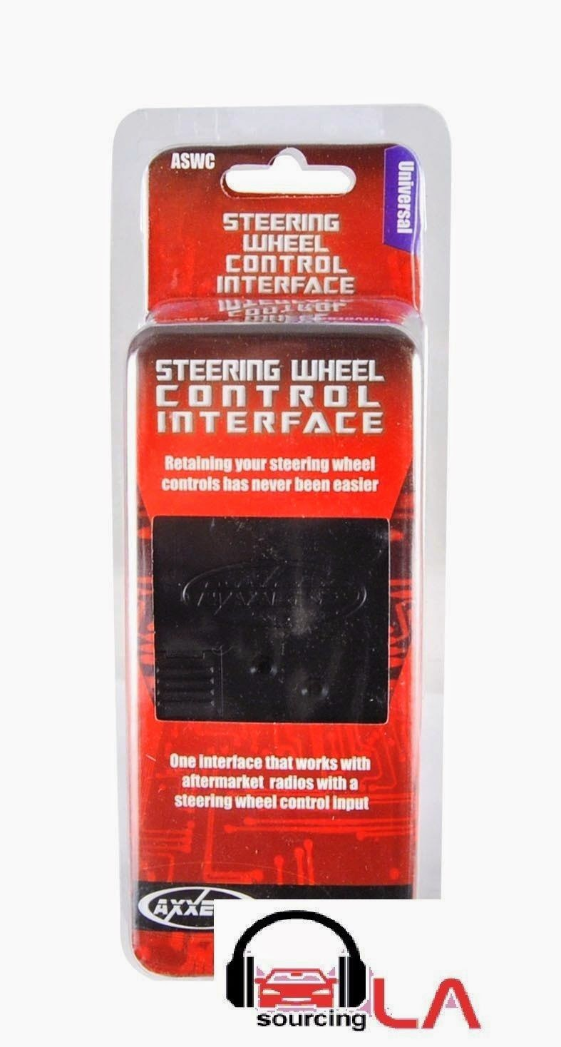 http://www.ebay.com/itm/Axxess-Metra-ASWC-1-Universal-Steering-Wheel-Control-Interface-/131363566260