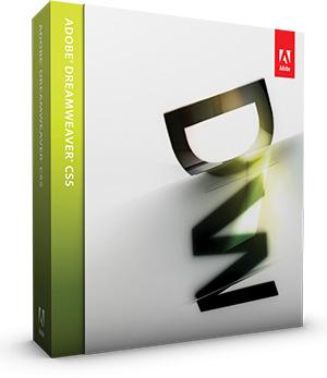 Adobe%2BDreamweaver%2BCS5 Adobe Dreamweaver CS5