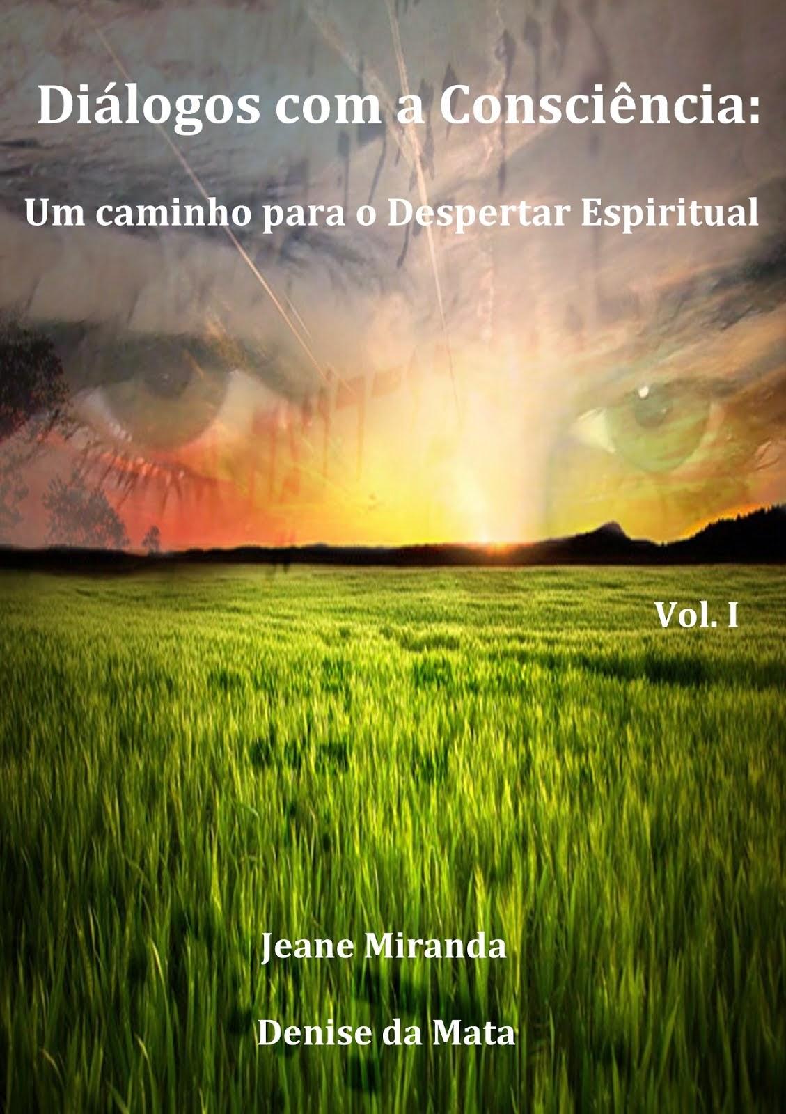 Diálogos com a Consciência: um caminho para o Despertar Espiritual