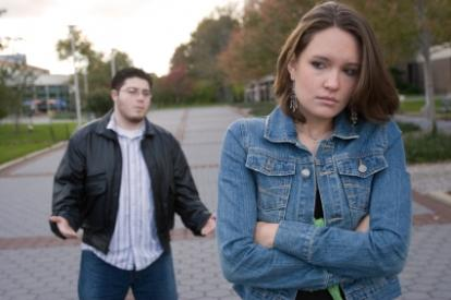 Tips To Deal With A Jealous Boyfriend