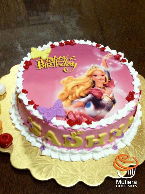 Cake Images With Name Rani : Mutiara Cupcake: C162 : Princess For Sadhna