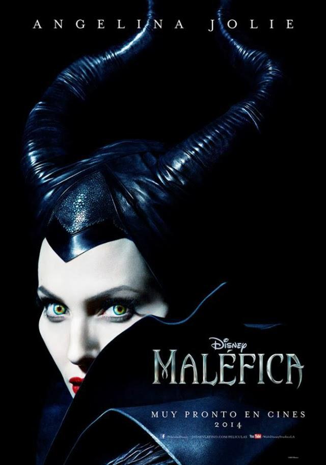 La película Maleficent