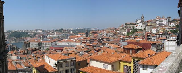 Panoram Porto