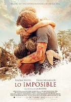 Lo imposible (2012) online y gratis