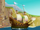Korsan Savaşları Oyunu