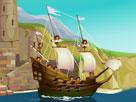 Gemi Savunma Savaşı Oyunu