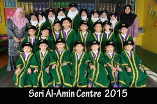 Graduasi BSP - 2015