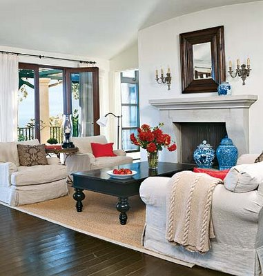 Interior  Living Room on Coastal Living Living Room Jpg