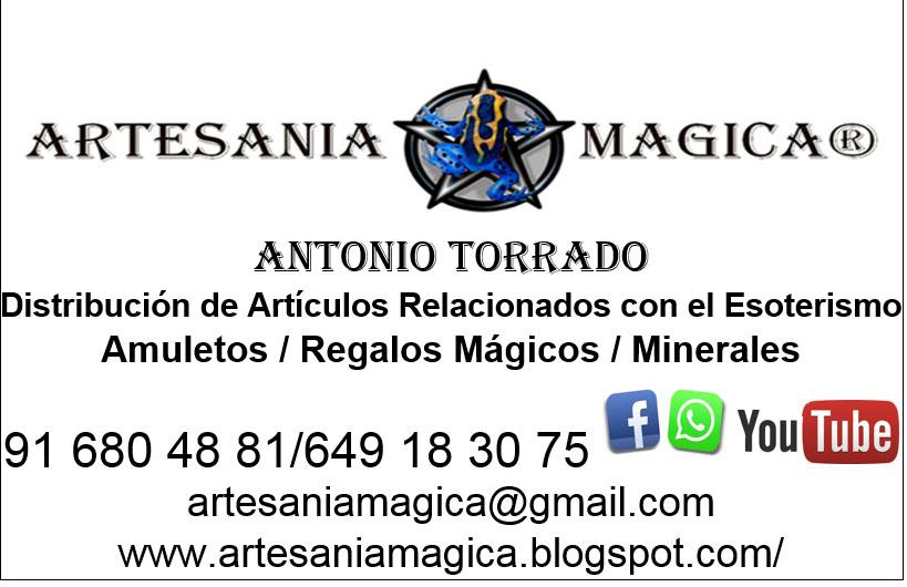 Artesanía Magica