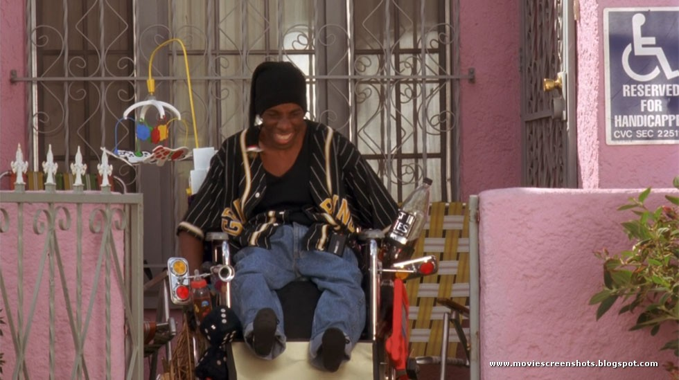 Don't Be a Menace in South Central