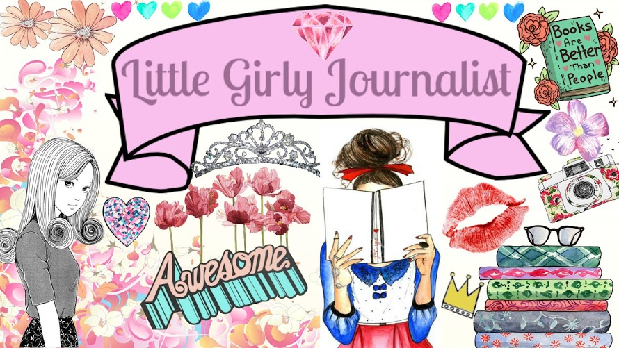Little Girly Journalist