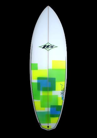 Gu a de tablas verano 2012 radical xports - Tablas de surf decorativas ...