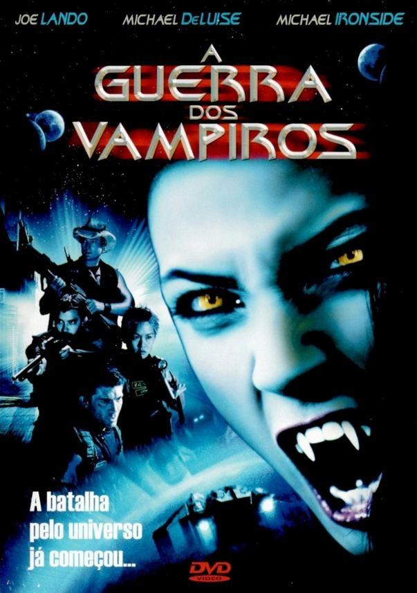 Assistir Filme A Guerra Dos Vampiros Dublado Online