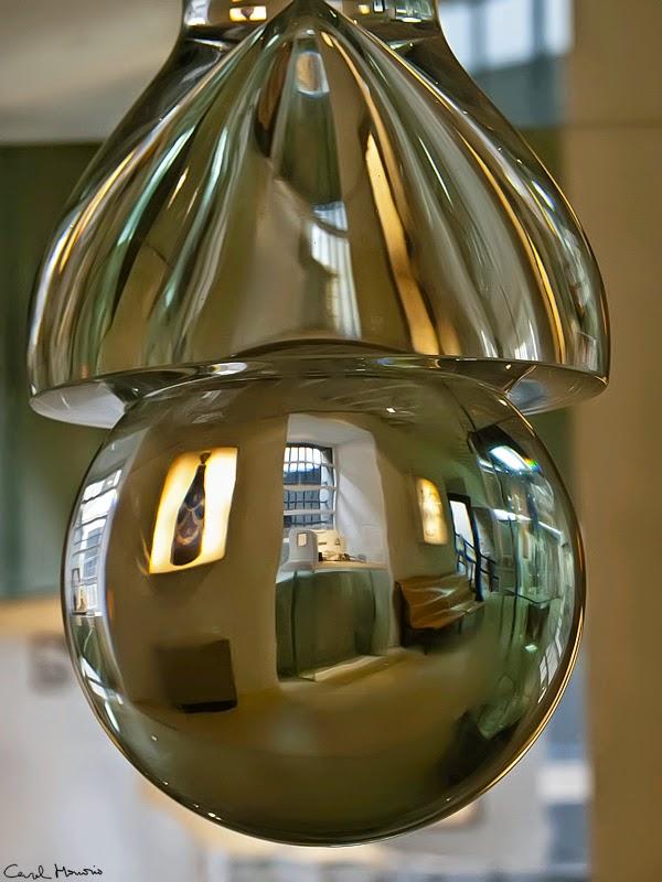 Real Fábrica de Cristales de La Granja II