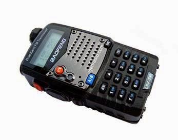 BAOFENG UV-5R BAOFENG UV-5RA Baofeng UV-5RC Dualband VHF-UHF