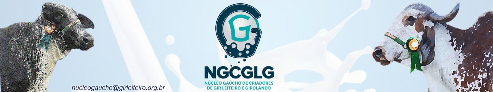 NÚCLEO GAÚCHO DE CRIADORES DE GIR LEITEIRO E GIROLANDO - NGCGLG