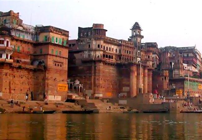Chunar Fort, Uttar Pradesh