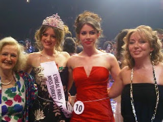 Miss Turkey World 2011 Gizem Karaca