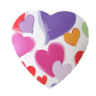 Offers Valentine chocolate gifts, candy bouquets and