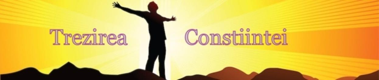 Trezirea Constiintei